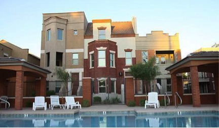 brownstones at hyde park townhomes tempe az tempe condos for sale