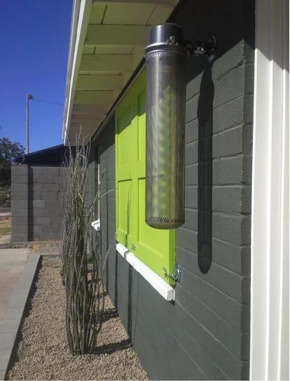 Mid century modern homes under 200k in phoenix arizona for Modern house under 200k