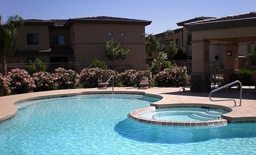 Santana Ridge Apartments Chandler Az