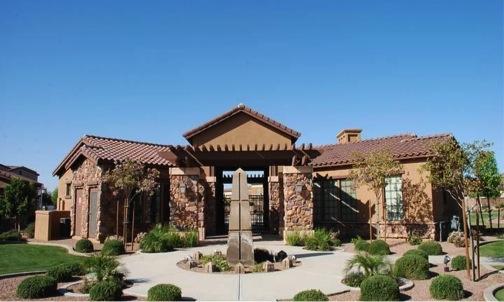 Serenity Shores At Fulton Ranch Condos 6