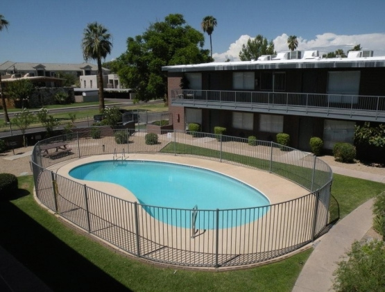 Vestis Group is pleased to announce that Principals Natan Jacobs and Les Litwin have completed the sale of 28-units (bulk condos) of Cornel Condominium, located at 6535-6555 N. 17th Avenue in Phoenix, Arizona, for $714,750 / $25,527 per unit.