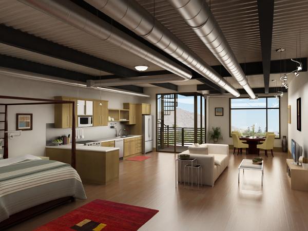 4020 Lofts Condos For Sale Scottsdale Az Scottsdale Lofts For Sale