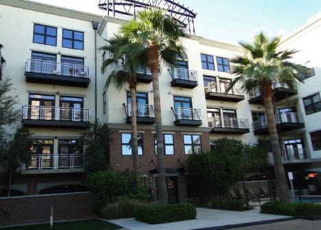 Artisan Lofts On Osborn Condos Phoenix AZ Phoenix Lofts For Sale