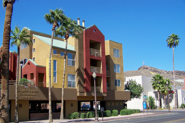 Downtown Tempe Lofts For Sale
