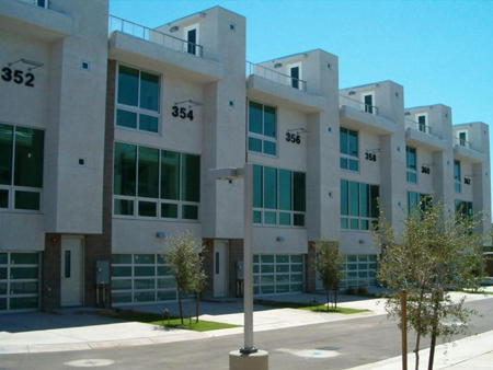 Tempe Lofts For Sale