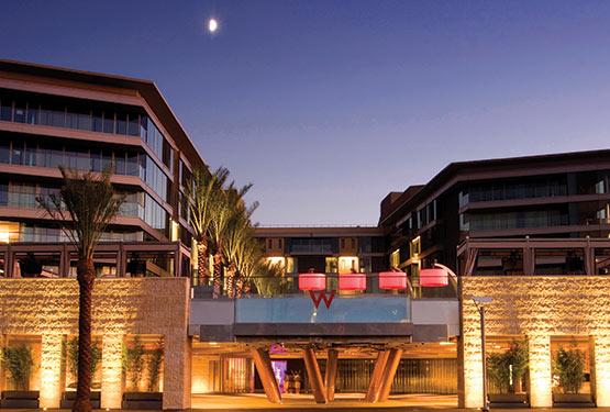 w hotel residences scottsdale az scottsdale lofts condos for sale