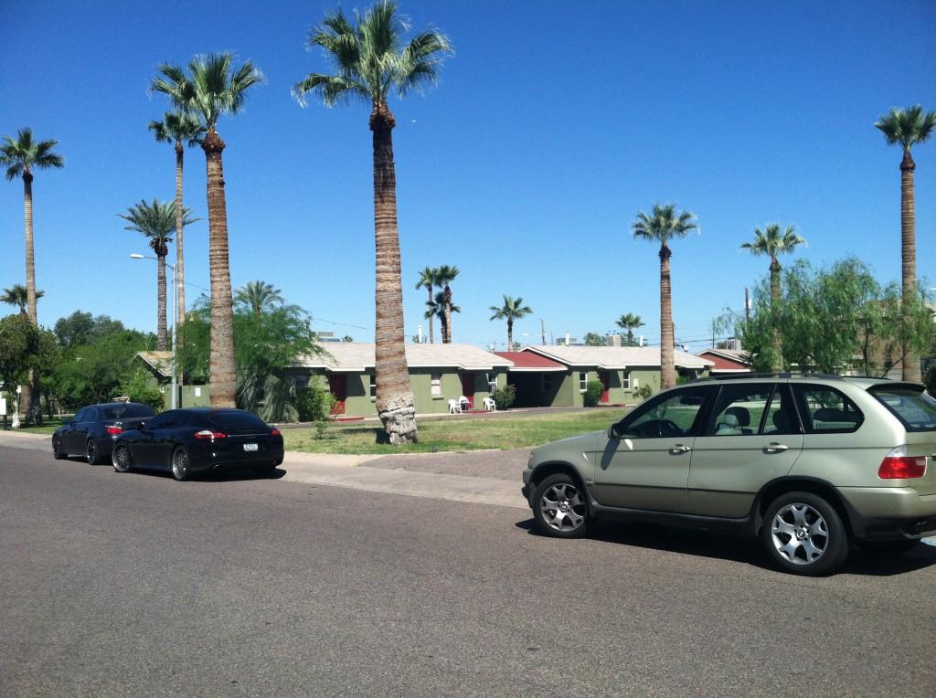 Vestis Group brokers sale of Phoenix Apartment Complex in Midtown Phoenix