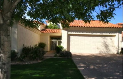 Gilbert Townhomes For Sale