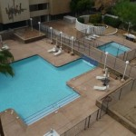 Executive Towers High Rise Condos For Sale in Midtown Phoenix