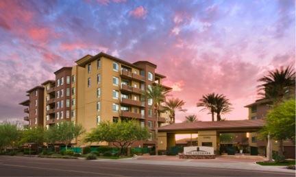 Landmark Condos For Sale in Scottsdale Arizona