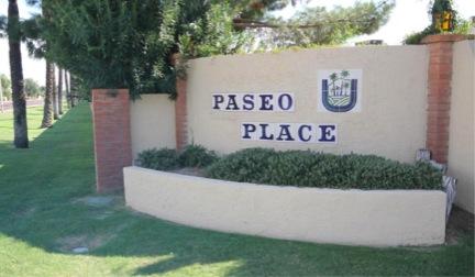 Paseo Verde Apartments Phoenix Az