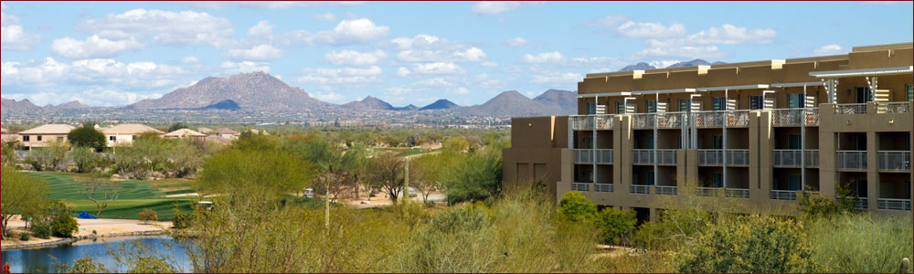 Golf Homes For Sale In Arizona