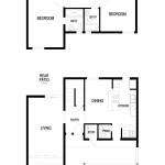 3021 N 39th Street_Floorplan