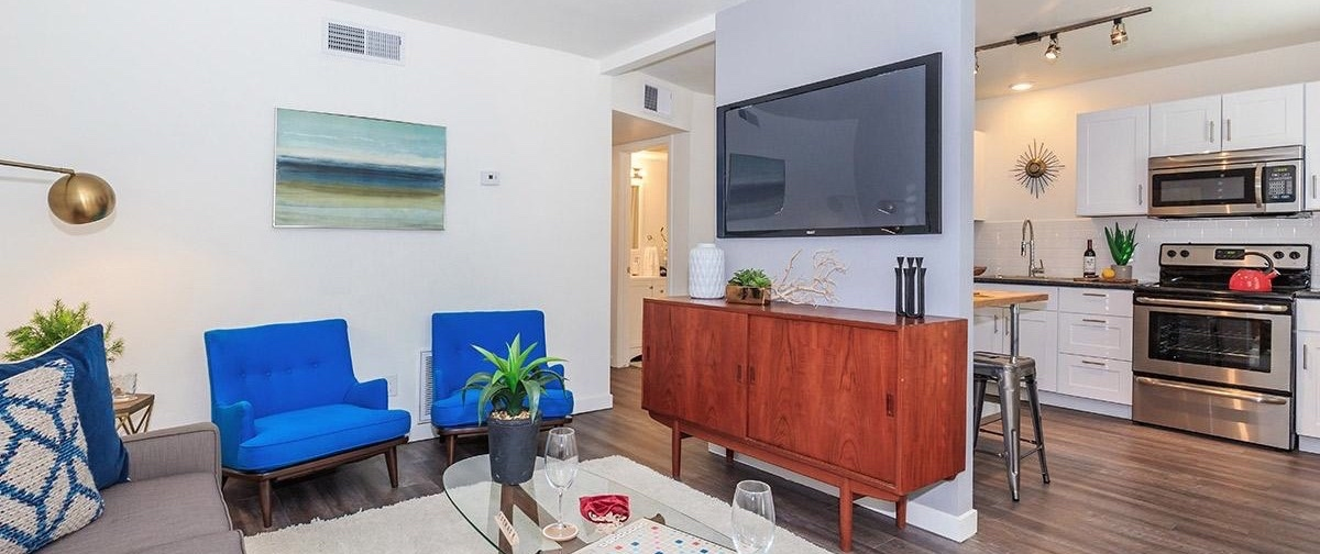 MODE Apartments + Homes | Central Phoenix AZ