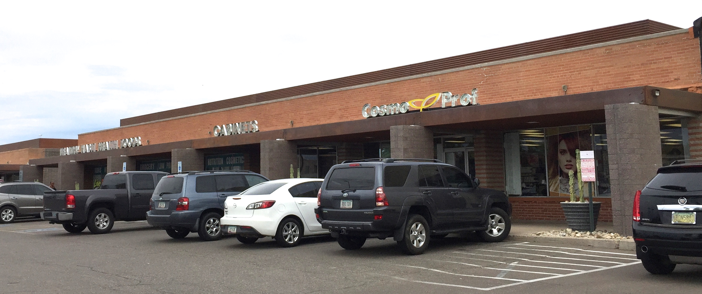 Phoenix Retail Space For Sale | Vestis Group