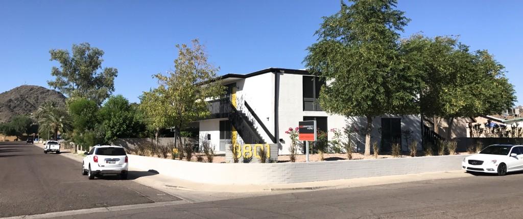 8801 N 1st St, Phoenix, AZ 85020 | $740,000 | COE 5-31-18